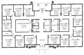 floor plan of a commercial building uncategorized commercial floor plans in trendy commercial building