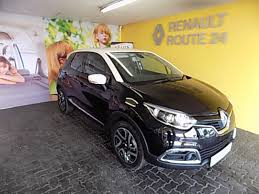 captur renault 2016 2016 renault captur selling at r 199 900 renault route24 the