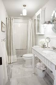 Gray And White Bathroom - 5 ideas for peaceful cottage style sarah richardson white