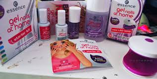 essence gel nails at home clear gel top coat review another