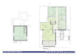 house plans nl house meijer by van der jeugd architecten housevariety