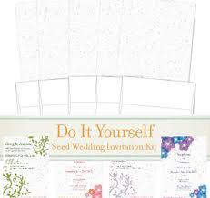 do it yourself wedding invitation kits diy wedding invitations wedding invitation kits