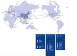 Network Map Resources U2013 China Telecom Americas
