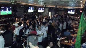 Top Bars In Nyc 2014 Bar Bars Nyc Sportchaser