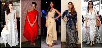 Ways To Drape A Dupatta 10 New Dupatta Draping Styles For Salwar Suit Lehenga Saree