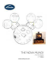 floorplans and yurt living rainier yurts thenovamundi