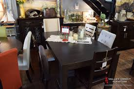 our showroom valley direct furniture store in langley bc