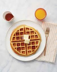 But First Breakfast 18 Recipes That Will Make Your Mornings by 20 Waffle Recipes That Will Get Anyone Out Of Bed Martha Stewart