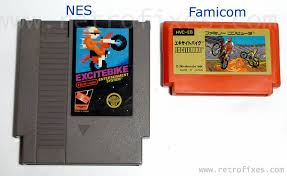 Toaster Nintendo Play Famicom Games On The Nes Retrofixes