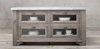 restoration hardware kitchen table kitchen island console collections rh