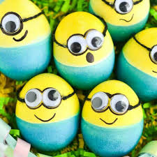 47 kid friendly and unique diy easter eggs crafts and decorations