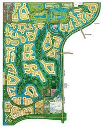 Sawgrass Map Bay Site Map