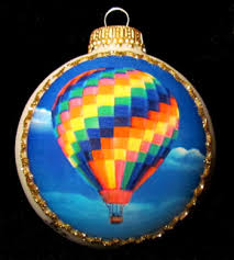 air balloon ornaments a hotair air balloon gifts