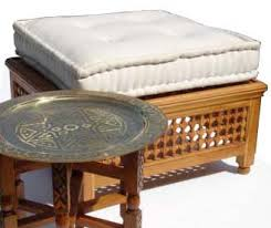 moroccan floor pillow moroccan sofa cushion