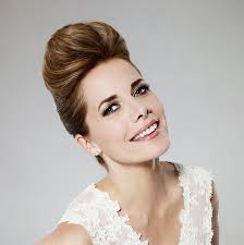 darcey bussell earrings strictly strictly come s darcey bussell s look younger hair and