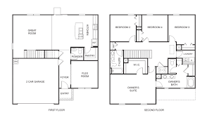dr horton house plans dr horton house plans meridian remington