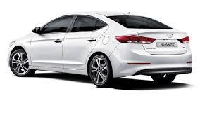 hyundai elantra price in malaysia all 2016 hyundai elantra debuts in auto carlist my