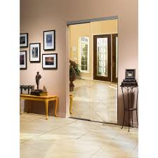 door sliding glass doors home depot home depot mirror closet