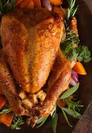 traditional roast turkey recipe alton brown food network contact the best on demand meat app development company and get app