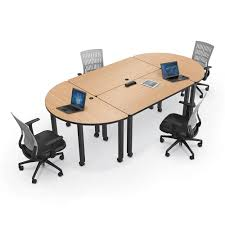 Modular Conference Table System Modular Conference Tables Mooreco Inc