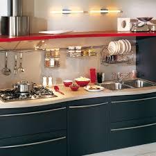 kitchen wall organization ideas top 15 kitchen rail systems eatwell101
