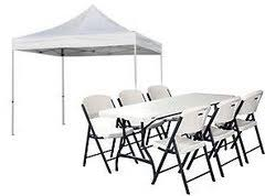 chair and table rentals party equipment rentals sandismoonwalk tx