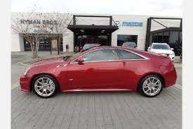 cadillac cts used for sale used cadillac cts v coupe for sale in virginia va edmunds