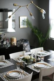 Modern Dining Table 2014 330 Best Black Interior Ideas Images On Pinterest Home