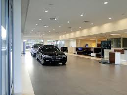 bmw dealership design voss bmw oswald company
