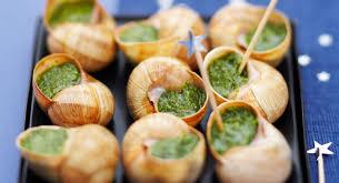cuisiner des escargots 30 idées classiques ou originales pour cuisiner les escargots