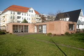 K He Landhaus Ad Classics Landhaus Lemke Mies Van Der Rohe Archdaily