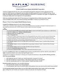 kaplan student nclex rn prep guidance 1 kaplan test assessment