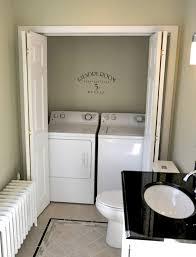 laundry room in bathroom ideas basement laundry room bathroom combo reveal laundry bathroom