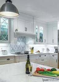 kitchen range backsplash backsplash behind range an elegant mosaic tile focal point behind