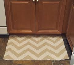 Floor Mats For Kitchen Decor Wonderful Cushioned Kitchen Mats With Stunning Color For