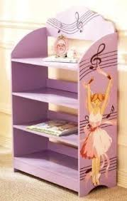purple bookcases foter