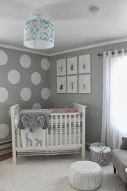 deko in grau moderne und wunderschöne babyzimmer dekoration archzine net
