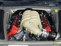 maserati cambiocorsa 2004 maserati coupe cambiocorsa engine photos gtcarlot com