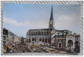 chambre de commerce tourcoing histoire du virolois des images des églises de tourcoing trouvées