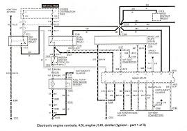 wiring diagram for 1999 ford ranger the wiring diagram on spark
