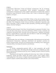 resume writing course resume writing course syllabus