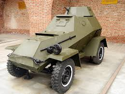 gaz 67 armoured scout car ba 64 pentaxforums com