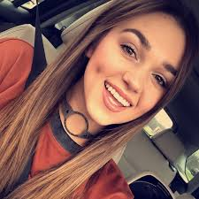 sadie robertson love her hair sadie robertson thanks god for protecting her amid frightening