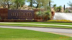 Anthem Parkside Floor Plans 2738 Serenity All About Anthem Arizona