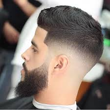 light skin hairstyles men the popular skin taper haircut in 2018 charmaineshair com