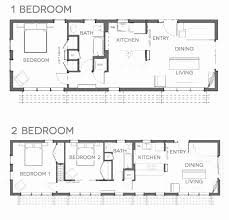 cottage floor plans small shipping container floor plans 7 30 ft shipping container