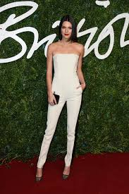 kendall jenner jumpsuit kendall jenner in a emilio pucci jumpsuit the fashion supernova