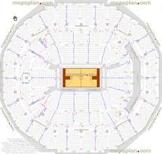 Stadium Floor Plans Basketball Plan Memphis Grizzlies Nba Tigers Ncaa Games Arena