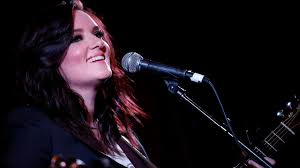 Small Desk Concert by Brandy Clark U0027s U0027live From Los Angeles U0027 Album Is Smart To The Core