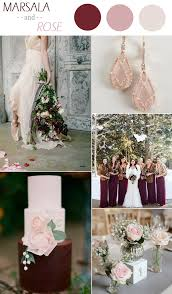 wedding colors the stunning colors of white burgundy wedding top 10 winter wedding color ideas and wedding invitations for 2015
